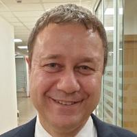 Marco Gallini at Asia Pacific Rail 2020