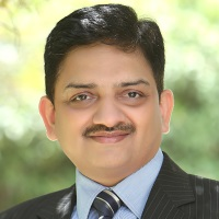 Vinay Kumar Singh at Asia Pacific Rail 2020
