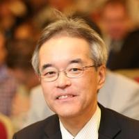 Naoto Kimura at Asia Pacific Rail 2020
