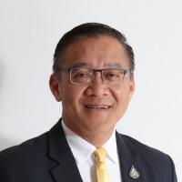 Dr Chayatan Phromsorn at Asia Pacific Rail 2020