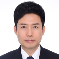 Yong Bok Lee, Chief Representative, Korea Railroad Corporation (KORAIL), China Branch