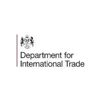UK Department for International Trade (TH), exhibiting at Asia Pacific Rail 2020