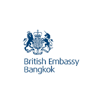 British Embassy at Asia Pacific Rail 2020