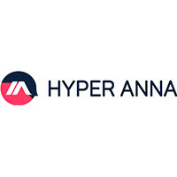 Hyper Anna at Accounting Business Expo 2020
