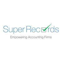 Super Records at Accounting Business Expo 2020