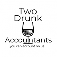 Two Drunk Accountants Podcast at Accounting Business Expo 2020
