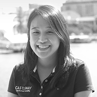 Cynthia Ong | Castaway Consultant | Castaway Forecasting » speaking at Accounting Business Expo