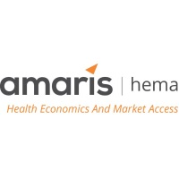 Amaris HEMA at World Pharma Pricing Market Access & Evidence Congress 2020
