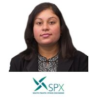 Krishika Narayan | Chief Executive | South Pacific Stock Exchange » speaking at World Exchange Congress