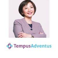 Lina Lim | Managing Director | Tempus Adventus » speaking at World Exchange Congress
