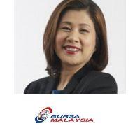 Azalina Adham | Chief Operating Officer | Bursa Malaysia » speaking at World Exchange Congress