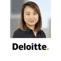 Anna Sawyer, Associate Director, Infrastructure Advisory And Contestability, Deloitte
