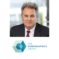 Bernard Salt AM, Australia's leading social and business commentator and demographer; author and columnist; and Managing Director, The Demographics Group