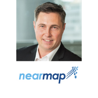 Tom Celinski, Executive Vice President, Technology and Engineering, Nearmap