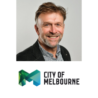 Nicolas Frances Gilley, Councillor and Chair of the Transport Portfolio and Aboriginal City Portfolio, City of Melbourne