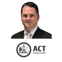 Duncan Edghill, Chief Projects Officer, Major Projects Canberra, ACT Government