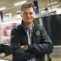 Robbert Judels   Operational Director   C.J. Vianen » speaking at Home Delivery Europe