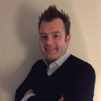 David Kestermans, Digital Transformation Director, Carrefour