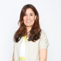 Estefanía Yagüez | Director Consumer Insights and Market Intelligence | L'Oreal » speaking at Home Delivery Europe