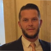 Krzysztof Chachlowski | Dc Logistics Specialist | Guess Inc » speaking at Home Delivery Europe