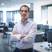 Pedro Santos | Head Ecommerce | Sonae MC » speaking at Home Delivery Europe