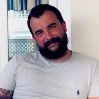 Josh Jackson | Logistics Manager | Monster Energy » speaking at Home Delivery Europe