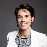 Audrey Thiebaut | Regional Retail Director | Burger King » speaking at Home Delivery Europe
