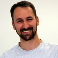 Matthew Schmitz | Manager Product Supply | adidas » speaking at Home Delivery Europe