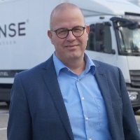 Christian Voets | Operationeel Manager Logistiek And Warehouse | Swiss Sense » speaking at Home Delivery Europe