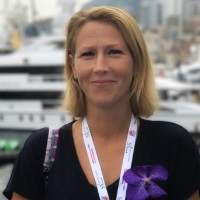 Lisa Wannelius | Contract Logistics Manager | I.C.A. » speaking at Home Delivery Europe
