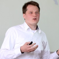 Matthias Pastunink | Product Manager | Graphmasters » speaking at Home Delivery Europe