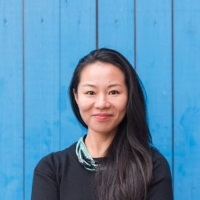 Natalia Tomiyama | Co-Founder | Nuwiel » speaking at Home Delivery Europe
