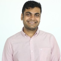 Shreyansh Surana | Co- Founder | AllBlock » speaking at Home Delivery Europe