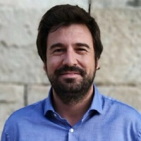David Ubeda | Co-Founder | Carmetry » speaking at Home Delivery Europe