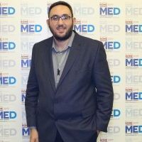Azhar Almadani | Operations Manager | Shiffer » speaking at Home Delivery Europe