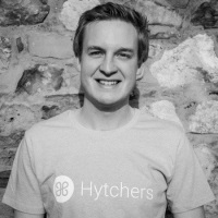 Jonas Douin | Co-Founder | Hytchers » speaking at Home Delivery Europe