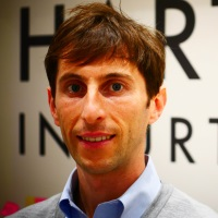 Federico Capello | Chief Operating Officer | SeeYourBox » speaking at Home Delivery Europe