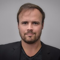 Vieran Hodko | Head Of Brand Development And Partnerships | ONO » speaking at Home Delivery Europe