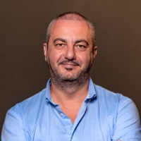 Saverio Ermanno Lore | Chief Executive Officer | Hooro » speaking at Home Delivery Europe