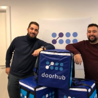 Mohammed Mansour | Chief Executive Officer | Doorhub » speaking at Home Delivery Europe