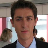 Alessandro Gambolati | Co-Founder | Green Router » speaking at Home Delivery Europe