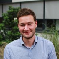 Bart Gadeyne | General Manager Netherlands and Belgium | Urbantz » speaking at Home Delivery Europe