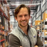 Denis Niezgoda | Director Of Business Development Europe | Locus Robotics » speaking at Home Delivery Europe