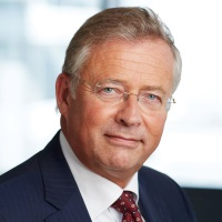 Paul de Krom | Chairman, CEO | Holland International Distribution Council, TNO » speaking at Home Delivery Europe