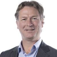 Jurrie-Jan Tap | Chief Business Development Officer | Bleckmann » speaking at Home Delivery Europe