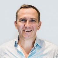 Phill Davies | Co Founder | Magway » speaking at Home Delivery Europe