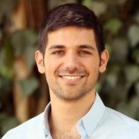 Matan Feiner | Chief Executive Officer | TRCKD.io » speaking at Home Delivery Europe
