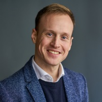 Laimonas Noreika | Chief Executive Officer And Co-Founder | Ziticity » speaking at Home Delivery Europe