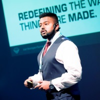 Revannth Narmatha Murugesan | Chief Executive Officer | Antonym » speaking at Home Delivery Europe