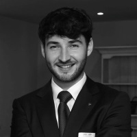 Antoine Dessart | Co-Founder | Hytchers » speaking at Home Delivery Europe